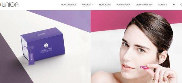 Pea Cosmetics