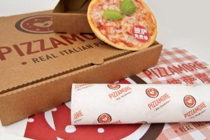 Pizzamore, BTL