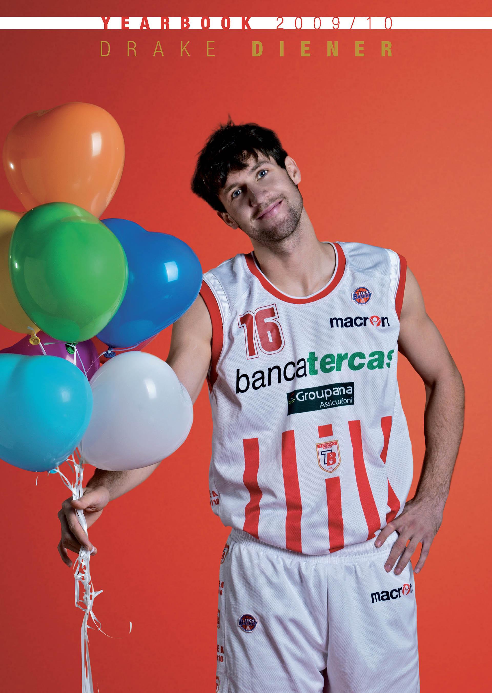 Teramo Basket, Lancio nuova stagione 2009/2010