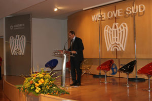 "Confindustria, Evento ""We Love Sud"""