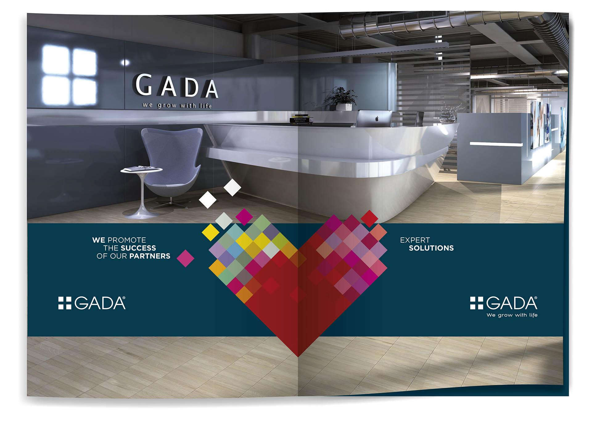 Gada, Agenda annuale