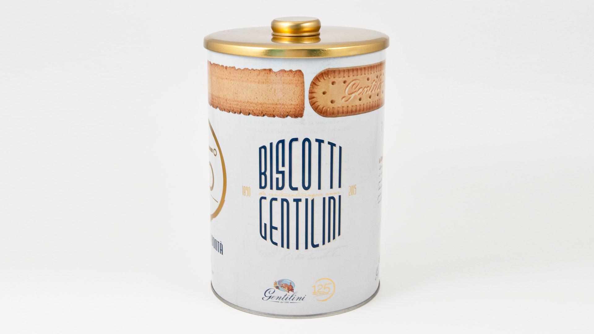 """Gentilini, Latta """"125 anni"""""""