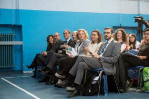 """AICS (Ministero degli affari esteri e della cooperazione Internazionale), Evento """"Cooperazione"""""""