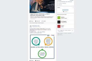 "Prysmian Group, ""Fibra Made In Italy"" Social"