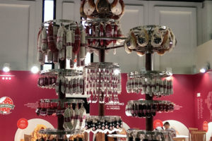 "Salumificio Sorrentino, Stand ""Anuga"" Colonia – Germany"